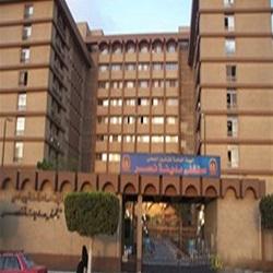 مستشفى مدينة نصر